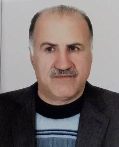 دکتر نصرالله ابراهیمی